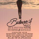 Dj7 (716lavie) - Balearec'h Mix