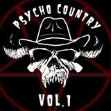 PSYCHO COUNTRY VOL.1