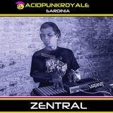 Zentral - Acid Punk Royale 2017 Promo Mix