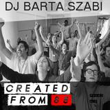 Dj Barta Szabi - Created from 88 (2h mix)