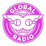 Carl Cox - Global Radio 263 Feat Excentric Musik & Midfield Genral guest mix [28.03.2008]