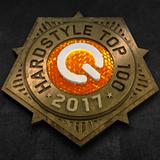 Q-dance Hardstyle Top 100 2017