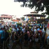 DJ K.I.K.O. Summer time 07.2015 (Live recording @ Megapark Dolphin-Golden Sands)