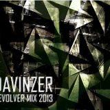 Davinzer - Revolver 2013