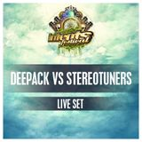 Deepack vs. Stereotuners@ Intents Festival 2014