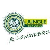 Nobass - Jungle Treasure feat Lowriderz