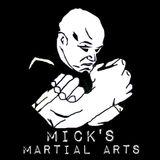 MMA #80 Keith Priestly: Kyokushin Kyorkshireman