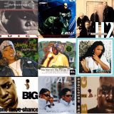 Old School RnB Anthems (1994-2002)