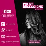 Virtualsound pres.Live sessions special guest Twiga