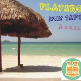 Mixtape Playero Abril by Le Cumbianche Disco