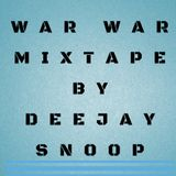 war war mixtape dancehall