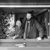 The Do You Breakfast Show w/ Charlie Bones & Hampus Time - 9th October 2014