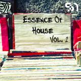 Essence Of House - Vol. 2