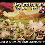 MEDITATE SHIVA Dj set @ Les Nuits sonores 2013 [Lyon]