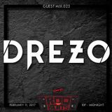 ROQ N BEATS - DJ JEREMIAH RED 2.11.17 - GUEST MIX: DREZO - HOUR 2