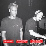 GRIMEYARD #9 w/ guestmix deadHYPE July 7th 2015