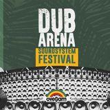 Dub Arena Festival 2° day - Wicked Dub Division & Michela Grena & Mannaroman