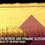 Dynamic Illusion @ Mindfields | 2017-05 May | [Frisky Radio]