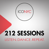 ICONYC 212 Sessions With Special Guest Roberto Traista 13.January 2017