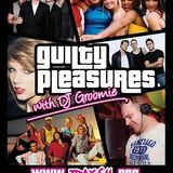 Dave Groom Guilty Pleasures Show on Trax FM - Tue 9th August 2016