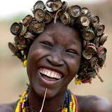 Le' Afrik ces't chick