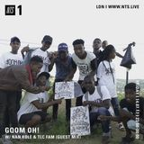 Gqom Oh! - 14th July 2017
