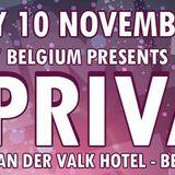 Trance Family Belgium-In Private 2.0