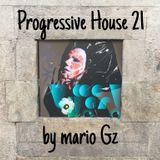 Progressive 21 by mario GZ