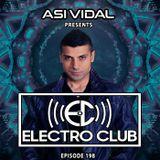 ASI VIDAL ELECTRO CLUB 198