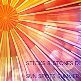 Sun Spots Summer Mix - Sticks & Stones Dubs