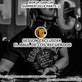 Borja Garcia - Summer 2014 Parte 2