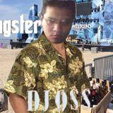 DJ OSS -  2k15 mix for naked ladies