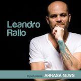 Leandro Rallo - Arrasa News