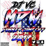 DJ VC - MDW Summer Jumpoff 2017