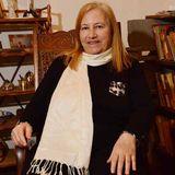 """Entrevista a Patricia """"Peperina"""" Perea"""