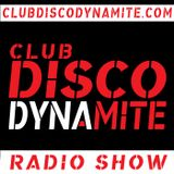 Discolicious | Club Disco Dynamite