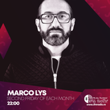 IFM Radio presents Faces (radio show) w. Marco Lys - www.ifmradio.ro