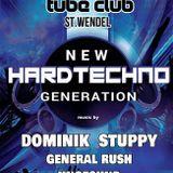 Sascha K. aka Kleiner S _-_ New Hardtechno Generation @ Tube Club 28.03.2015 (Special 174BPM Set)