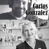 Show 159: Professor Maria Siemionow & Carlos Araneda Gonzalez