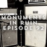 Monuments in Ruin - Chapter 92