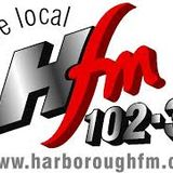 Sun 4 June 2017 - HFM Show: Rock/Soul/Blues (Gordon Warren, 3hrs0