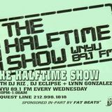 The Halftime Show 89.1 WNYU 2-26-2003