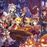 Scary Halloween Party vol.1