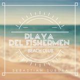 Playa Del Fishermen Beach Club 4