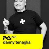 Danny Tenaglia - Resident Advisor Podcast 248 - February 2011