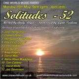 Solitudes 52