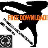 Nu Masheen Productions - DJKRNG - June Promo Mix