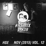 RSMix: November (2015) Vol.12 - JAKOB