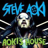 Steve Aoki - Aoki's House Podcast 194 (Aoki's House 272) 2017-04-16
