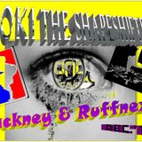 Back on the wheels of Steel!!! Drum'n'Bass Loverz part V 'Hackney & Ruffnexx' !!! DnB @ its best!!!